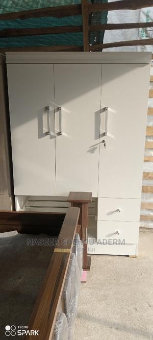 4 by 6 Wardrobe | Furniture for sale in Abuja (FCT) State, Mararaba