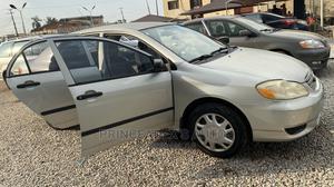 Toyota Corolla 2003 Sedan Silver | Cars for sale in Oyo State, Ibadan