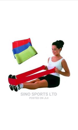 Resistance Band | Sports Equipment for sale in Lagos State, Lekki