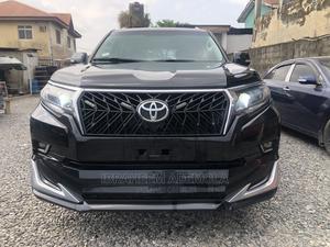 Toyota Land Cruiser Prado 2015 Black | Cars for sale in Lagos State, Ajah