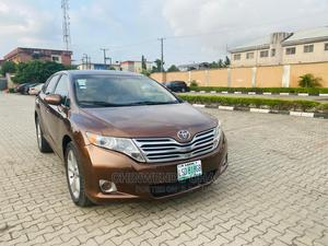 Toyota Venza 2010 Brown | Cars for sale in Lagos State, Ojota