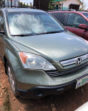 Honda CR-V 2008 Green   Cars for sale in Anambra State, Onitsha