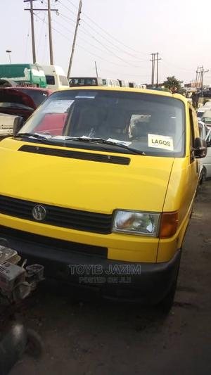 Volkswagen T4 | Buses & Microbuses for sale in Lagos State, Apapa
