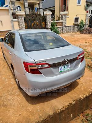 Toyota Camry 2013 Silver   Cars for sale in Anambra State, Onitsha