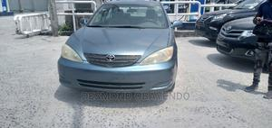 Toyota Camry 2004 Blue   Cars for sale in Lagos State, Ajah