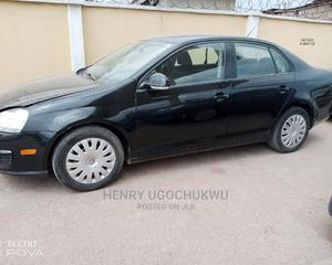 Volkswagen Jetta 2008 2.5 S Black | Cars for sale in Lagos State, Ifako-Ijaiye