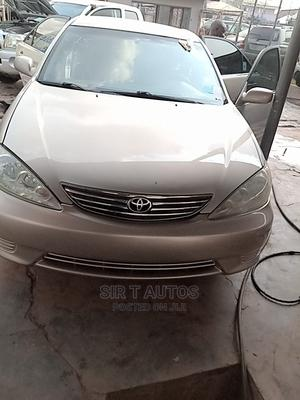 Toyota Camry 2005 Gold   Cars for sale in Oyo State, Ibadan
