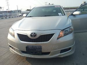 Toyota Camry 2007 Silver   Cars for sale in Lagos State, Lekki