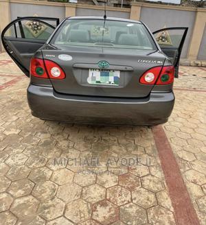 Toyota Corolla 2006 LE Gray | Cars for sale in Osun State, Osogbo