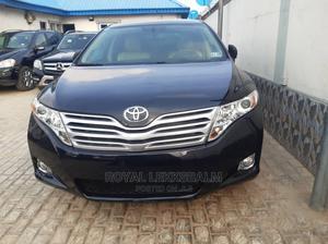 Toyota Venza 2012 V6 Black | Cars for sale in Lagos State, Surulere