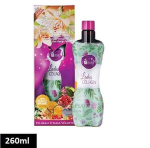 Ladies Collagen Platinum Drink | Vitamins & Supplements for sale in Lagos State, Surulere