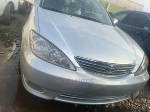 Toyota Camry 2006 Silver   Cars for sale in Lagos State, Ogba