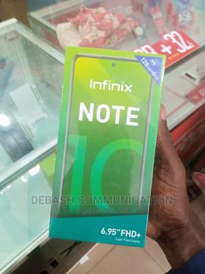 New Infinix Note 10 128 GB Black | Mobile Phones for sale in Kaduna State, Kaduna / Kaduna State