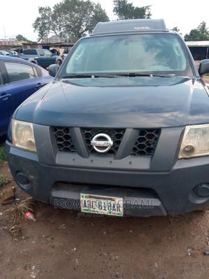 Nissan Xterra 2006 X Blue | Cars for sale in Abuja (FCT) State, Mararaba