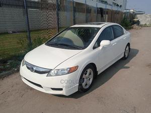 Honda Civic 2011 1.8 3 Door Automatic White   Cars for sale in Lagos State, Isolo