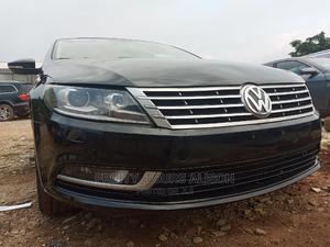 Volkswagen Passat 2012 2.0 Sport Sedan Black   Cars for sale in Abuja (FCT) State, Katampe