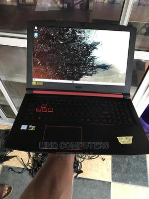 """Laptop Acer Nitro 5 15.6"""" 1TB HDD 8GB RAM 