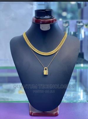 Gold Jewelry   Jewelry for sale in Lagos State, Magodo