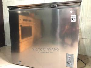 LG Deep Freezer   Kitchen Appliances for sale in Rivers State, Port-Harcourt