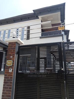 4bdrm Duplex in Lekki County Homes, Ikota for Rent | Houses & Apartments For Rent for sale in Lekki, Ikota