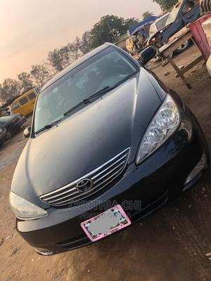 Toyota Camry 2006 Black | Cars for sale in Lagos State, Maryland