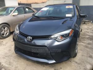 Toyota Corolla 2014 Black   Cars for sale in Lagos State, Lekki