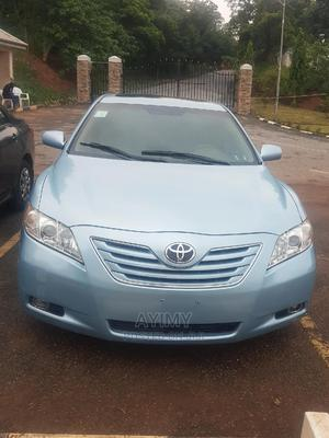 Toyota Camry 2009 Blue   Cars for sale in Abuja (FCT) State, Wuse 2