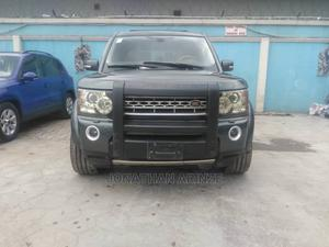 Land Rover LR3 2005 HSE Green | Cars for sale in Lagos State, Alimosho