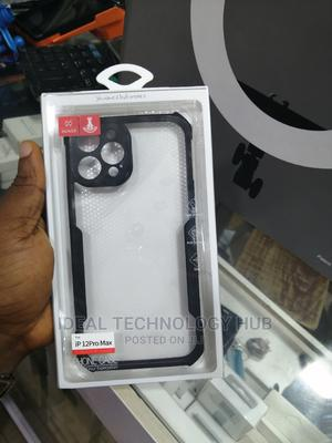 Xundd Back Case for iPhone 12 Pro Max   Accessories for Mobile Phones & Tablets for sale in Lagos State, Ikeja