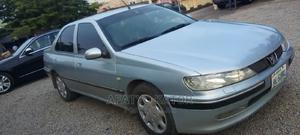 Peugeot 406 2004 Silver | Cars for sale in Abuja (FCT) State, Gwarinpa