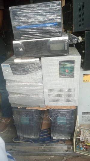 3.5kva Luminous Inverter | Solar Energy for sale in Lagos State, Oshodi