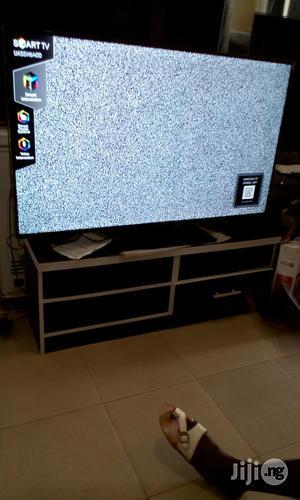 Samsung Led Smart TV 55 Inch UHD | TV & DVD Equipment for sale in Abuja (FCT) State, Gwagwalada
