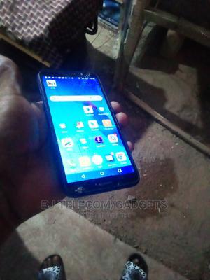 Huawei Y5 Lite 16 GB Blue   Mobile Phones for sale in Oyo State, Ibadan