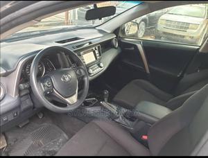 Toyota RAV4 2015 Black   Cars for sale in Lagos State, Alimosho