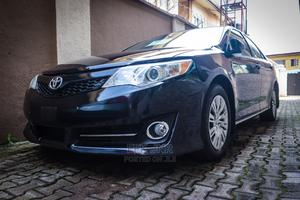 Toyota Camry 2012 Black   Cars for sale in Lagos State, Ikeja