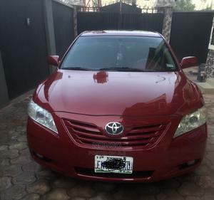 Toyota Camry 2010 Red   Cars for sale in Enugu State, Enugu