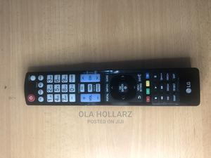 Original OEM LG Remote   Accessories & Supplies for Electronics for sale in Abuja (FCT) State, Kubwa