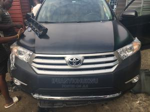 Upgrade Your Highlander 2008 to 2012. | Automotive Services for sale in Lagos State, Surulere