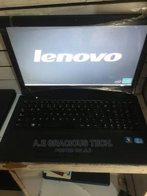 Laptop Lenovo B570 4GB Intel Core I3 SSHD (Hybrid) 500GB | Laptops & Computers for sale in Lagos State, Ojo