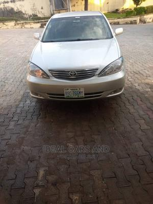 Toyota Camry 2007 Gold   Cars for sale in Abuja (FCT) State, Asokoro