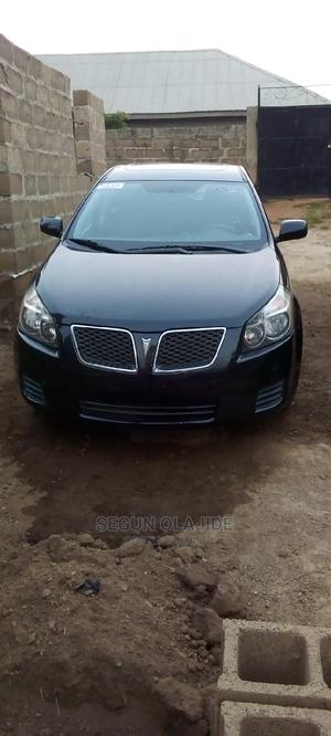 Pontiac Vibe 2009 1.8L Black   Cars for sale in Oyo State, Ibadan