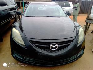 Mazda 6 2009 2.5i Sports Sedan Sport Black   Cars for sale in Lagos State, Ifako-Ijaiye