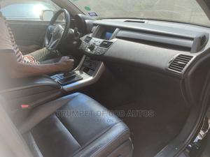 Acura RDX 2011 SH-AWD Black | Cars for sale in Lagos State, Ikeja
