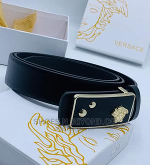 EXTREME LUXURY Versace Belts for Kings | Clothing Accessories for sale in Lagos State, Lagos Island (Eko)
