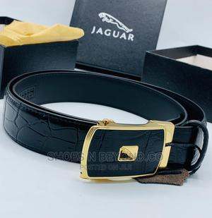 EXTREME LUXURY Jaguar Belts for Bosses | Clothing Accessories for sale in Lagos State, Lagos Island (Eko)