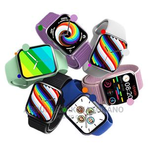Hw19 Series 6 Smart Watch. | Smart Watches & Trackers for sale in Abuja (FCT) State, Wuse 2