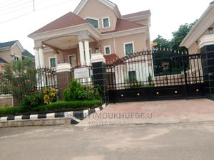 Furnished 9bdrm Mansion in Ipent Six, Lokogoma for Rent   Houses & Apartments For Rent for sale in Abuja (FCT) State, Lokogoma