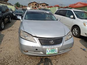Lexus ES 2008 350 Silver   Cars for sale in Lagos State, Abule Egba
