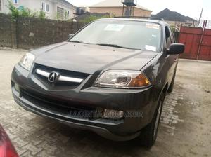 Acura MDX 2005 Gray | Cars for sale in Lagos State, Ikeja