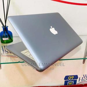 Laptop Apple MacBook 4GB Intel Core 2 Duo HDD 500GB   Laptops & Computers for sale in Ogun State, Ado-Odo/Ota